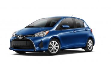 Quanto costano pastiglie freni Toyota Yaris