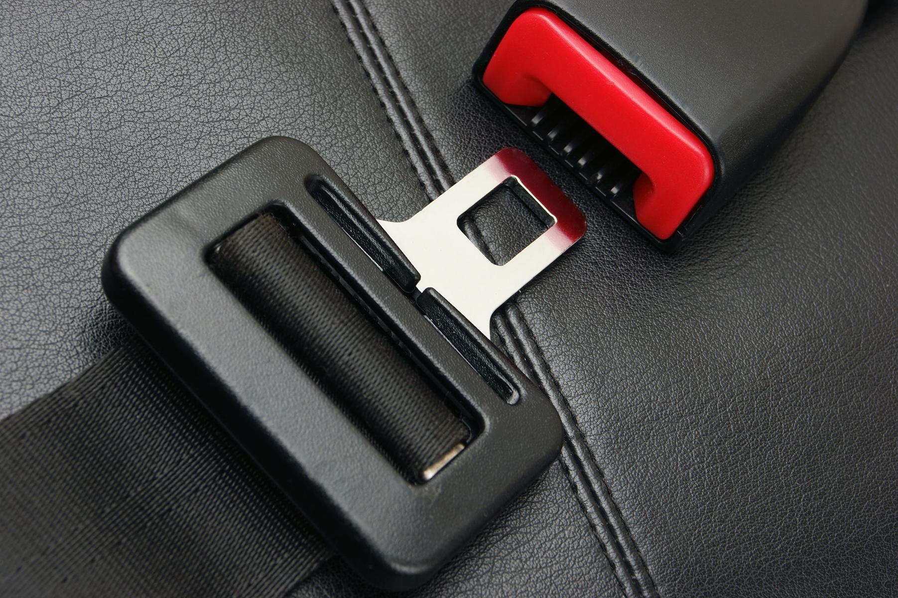 ultima selezione metà prezzo l'atteggiamento migliore Come sostituire cinghia cintura di sicurezza auto | Motori ...