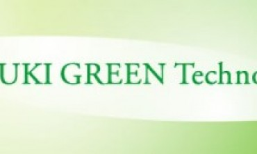 Gamma motori Suzuki Green Technology