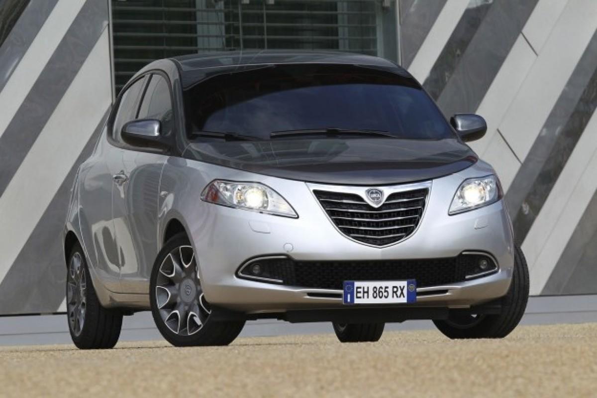 Auto per neopatentati modelli lancia 2015 - Lancia y diva scheda tecnica ...