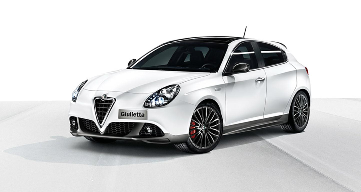 rétro choisir authentique mode de luxe Accessori Mopar Alfa Romeo Giulietta 2015 | Motori Magazine