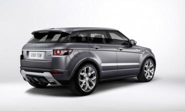 Range Rover Hybrid: scheda tecnica e prezzo