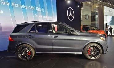 Nuova Mercedes GLE: caratteristiche e motori