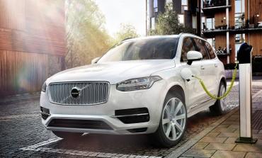 Data uscita Volvo S90 2016, listino prezzi e caratteristiche