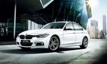 Promozioni BMW novembre 2016