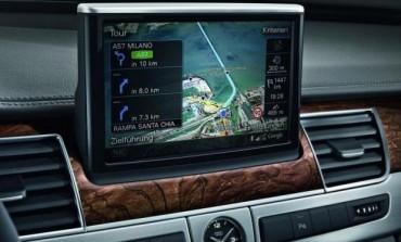 Come aggiornare navigatore Ford
