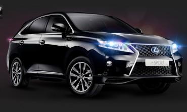 Nuovo suv Lexus RX caratteristiche, dimensioni, motori, prezzi