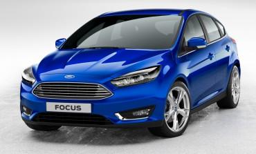 Promozioni e incentivi Ford novembre 2015