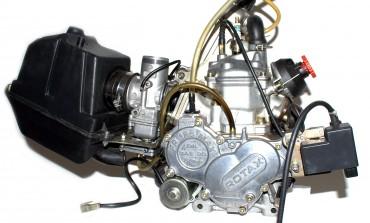 Come convertire auto motore diesel in GPL