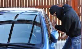 Cosa fare in caso di furto auto