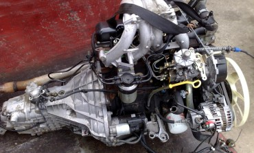 Come pulire gli iniettori motore diesel Ford