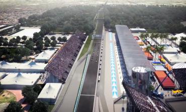 Orari diretta TV Gran premio del Messico Formula 1 2015