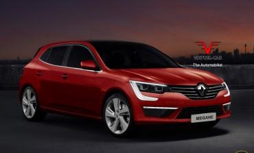 Renault Megane Hybrid Assist, data uscita, dimensioni, consumi, caratteristiche