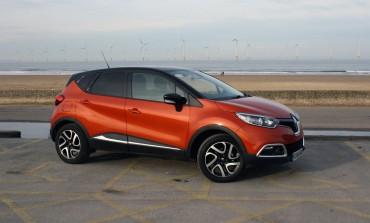 Caratteristiche Renault Captur – Hypnotic
