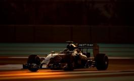 Rosberg conquista la Pole gran premio Emirati Arabi Formula 1 2015