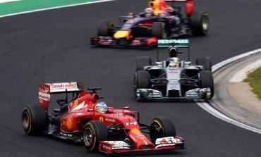Streming prove libere, qualificazioni, gara GP Brasile Formula 1 2015