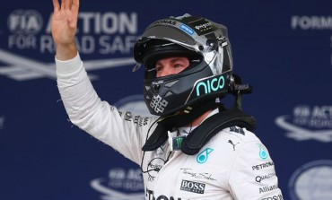 Rosberg trionfa Gran Premio Messico Formula 1 2015