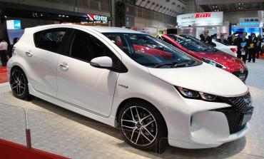Nuova Toyota Prius. caratteristiche, motori, dimensioni e consumi