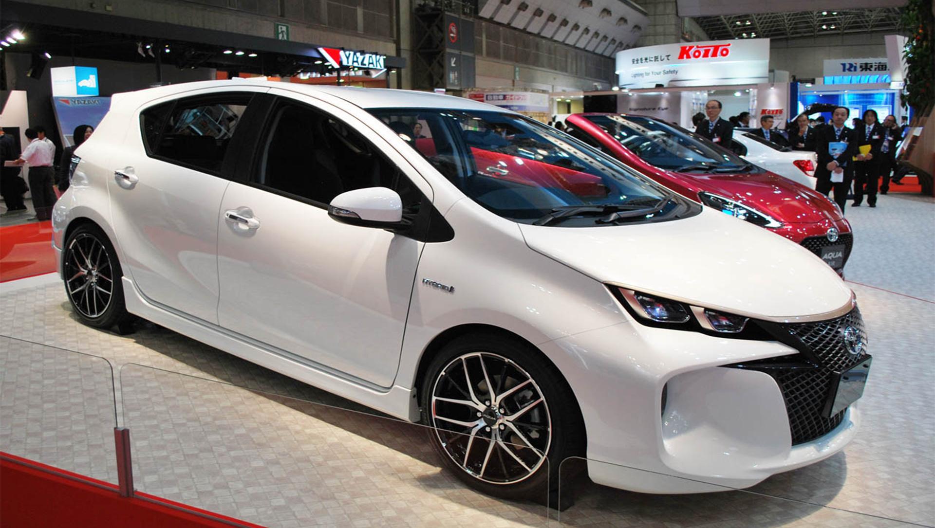 Toyota Auris Diesel 2016 >> Toyota Prius ibrida caratteristiche