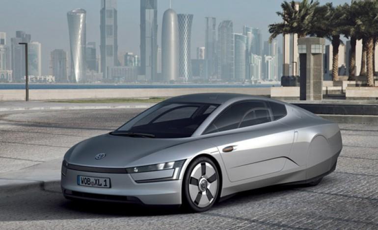 Classifica 10 auto più aerodinamiche