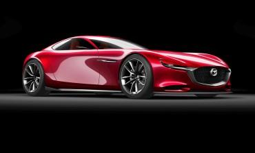 Mazda RX-Vision dimensioni, consumi, listino prezzi, colori, caratteristiche
