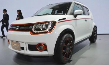 Suzuki Ignis dimensioni, consumi, listino prezzi, colori, caratteristiche