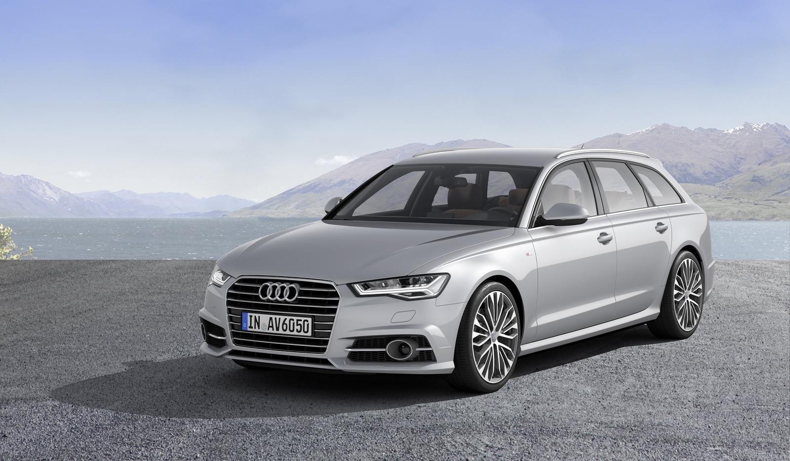 Audi a4 avant dimensioni consumi listino prezzi colori for Quali sono le dimensioni di un garage per auto