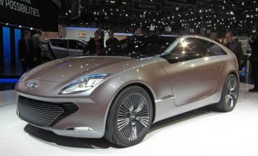 Hyundai Ioniq: data di uscita
