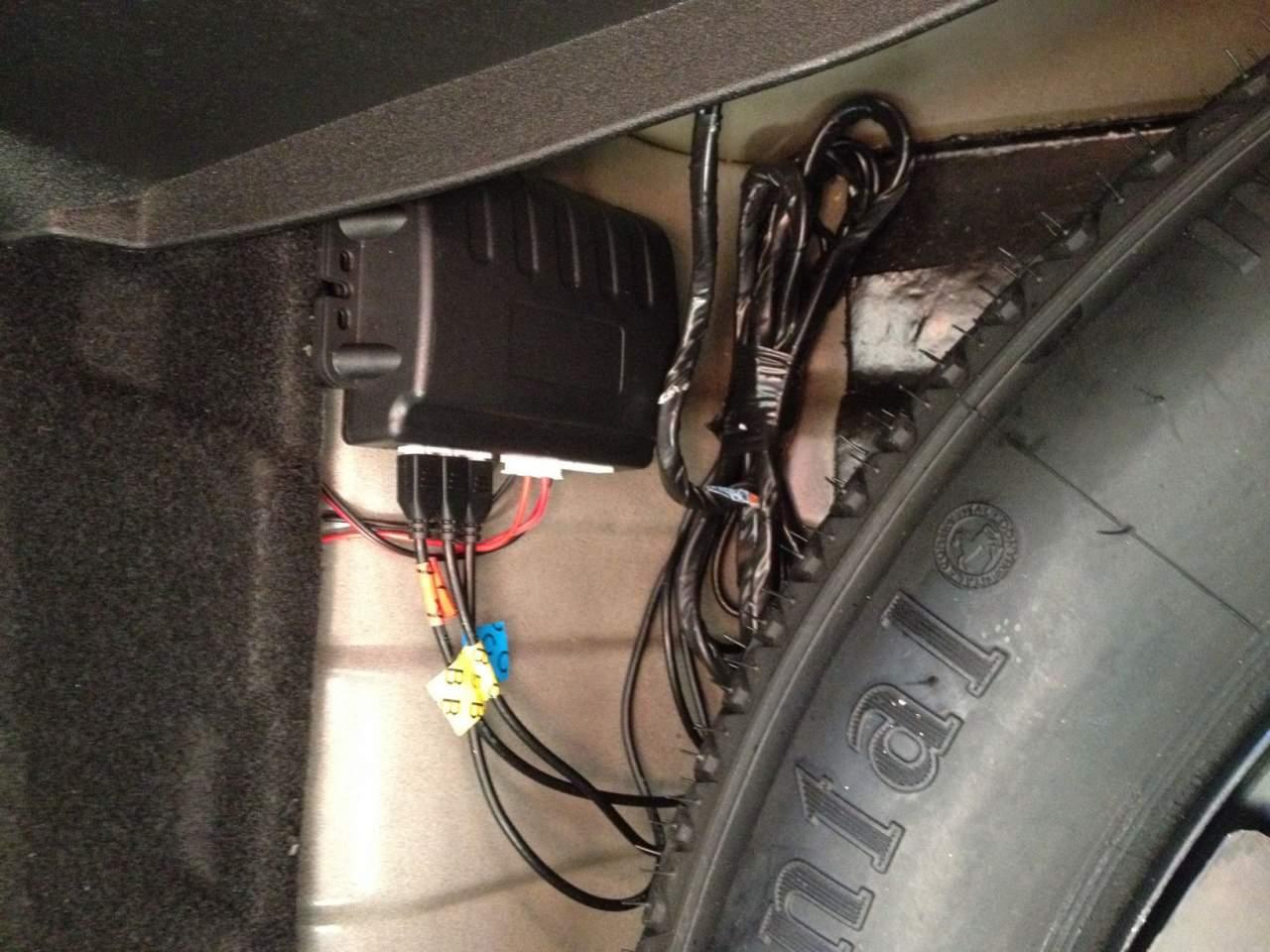 Quanto costa montaggio sensori parcheggio targa motori for Costo per costruire un portico anteriore