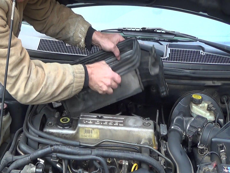 Come Spurgare Radiatore Audi A 3 Motori Magazine