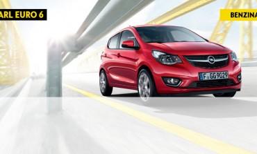 Promozioni Opel  2016