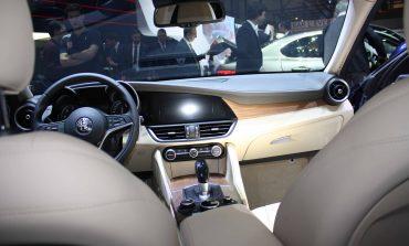 Auto nuove con cambio automatico 2016