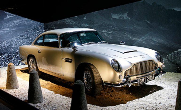 Le auto d'epoca nei film