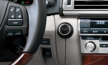 Come funziona kit vivavoce auto senza installazione