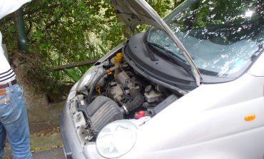 Come riconoscere problemi surriscaldamento auto