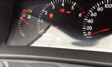 Come risolvere surriscaldamento motore auto