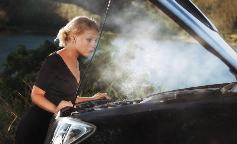 Cosa fare in caso di surriscaldamento motore