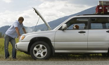 Quali sono cause surriscaldamento motore diesel