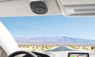 Come connettere kit vivavoce in auto