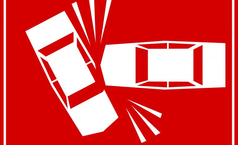 Cosa fare in caso di incidente auto