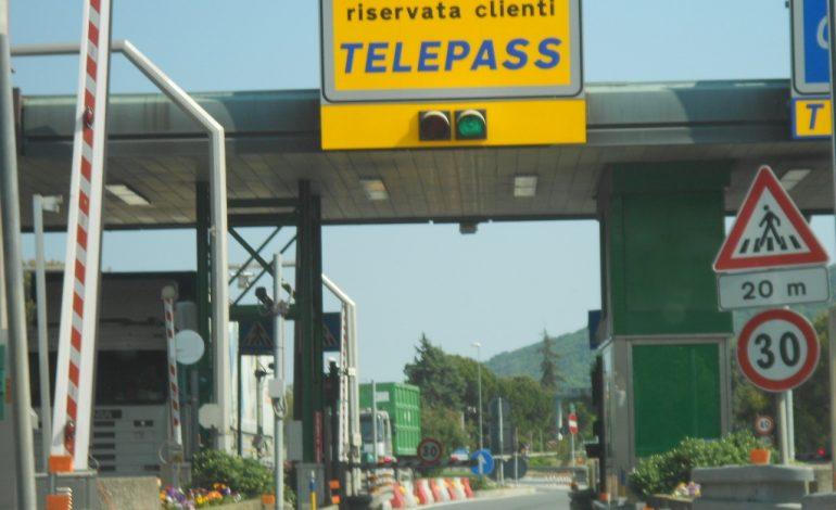 Come cambiare addebito telepass online