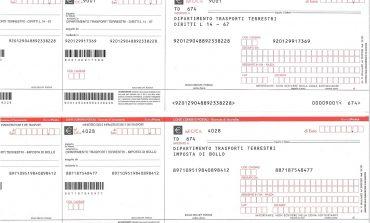 Come compilare bollettino intestazione bollettini rinnovo patente