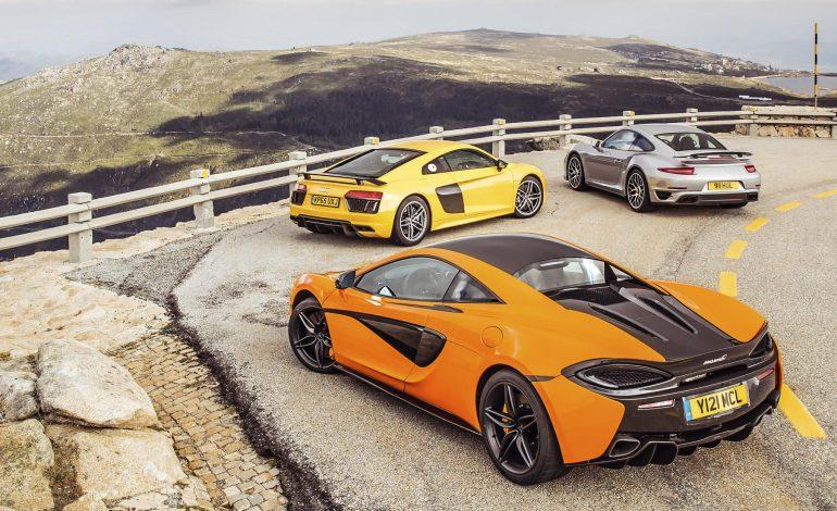 Il mercato delle auto nel web