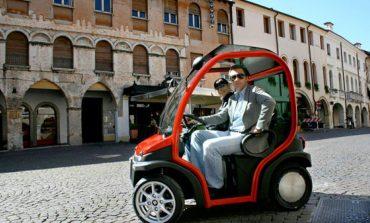 Dove comprare auto elettriche a Roma