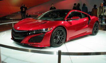 Honda NSX dimensioni, consumi, listino prezzi, colori, caratteristiche