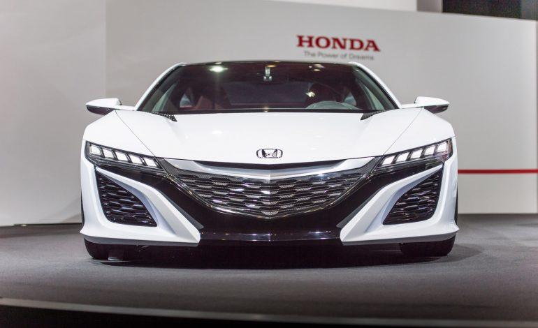Listino prezzi Honda NSX