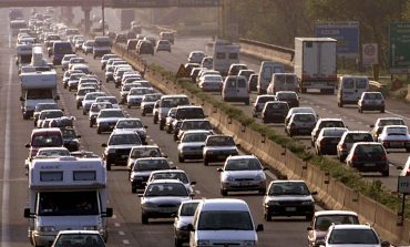 Quanto consuma auto diesel in autostrada