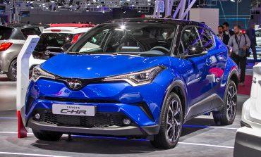 Toyota 2017: le auto che verranno lanciate nel nuovo anno