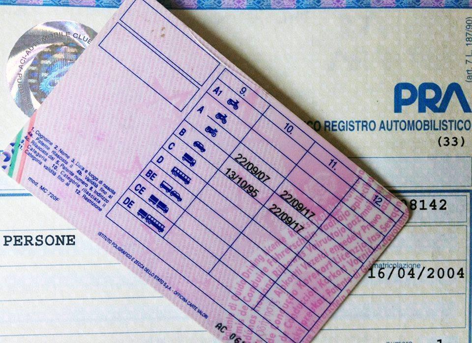 Punti patente quanti sono e come si calcolano for Deputati e senatori quanti sono