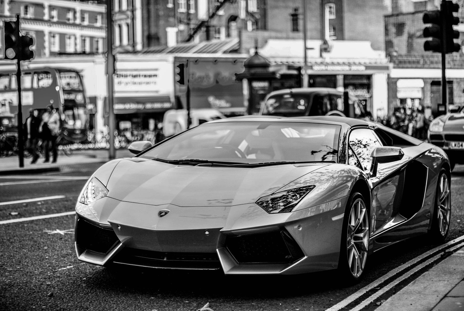 Lamborghini Modelli E Costo Del Nuovo E Dell Usato